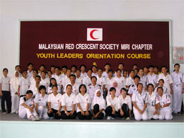Mrcs Miri Chapter Hon Secretary Tan Lay Yen